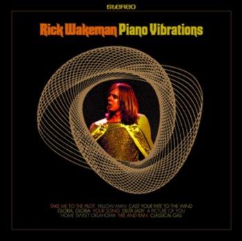 Piano Vibrations-Wakeman Rick