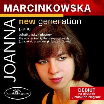 Piano-Marcinkowska Joanna