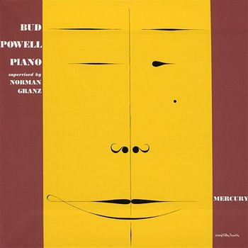 Piano - Bud Powell