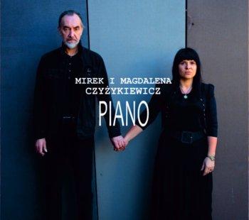 Piano-Czyżkiewicz Magdalena, Czyżykiewicz Mirosław