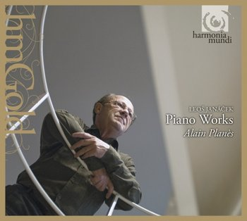 Piano Works - Planes Alain