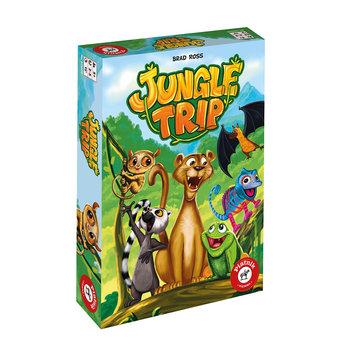 Piatnik, gra karciana Jungle Trip-Piatnik