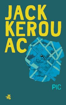 Pic-Kerouac Jack