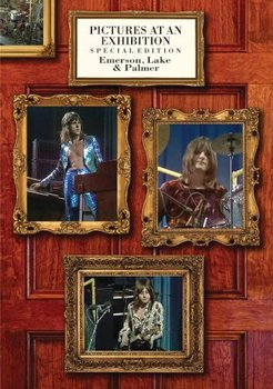 Pictures At An Exhibition - Emerson Lake And Palmer