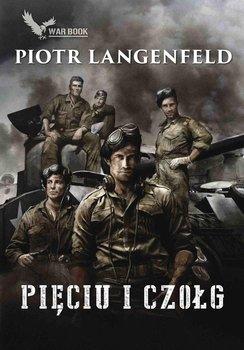 Pięciu i czołg-Langenfeld Piotr