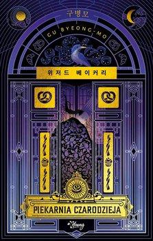 Piekarnia czarodzieja-Byeong-mo Gu