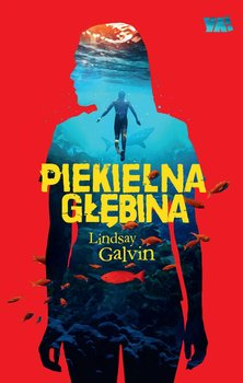 Piekielna głębina-Galvin Lindsay