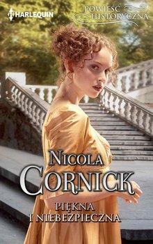Piękna i niebezpieczna-Cornick Nicola