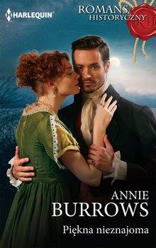 Piękna nieznajoma-Burrows Annie