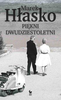 Piękni dwudziestoletni-Hłasko Marek