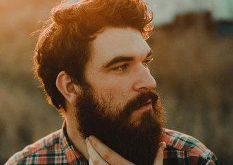 Pielęgnacja brody – najmodniejsze męskie kosmetyki