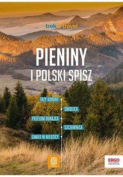 Pieniny i polski Spisz-Dopierała Krzysztof