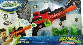 Pierot, pistolet z maską X-Stream 349, zestaw-Pierot