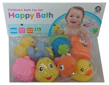 Pierot, zabawki do kąpieli-Pierot