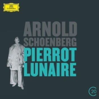 Pierrot Lunaire-Ensemble Intercontemporian