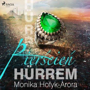 Pierścień Hurrem-Hołyk-Arora Monika