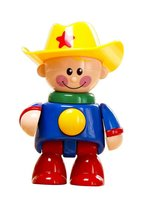 Pierwsi Przyjaciele, zabawka interaktywna Tolek Kowboj