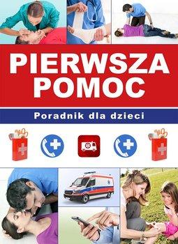 Pierwsza pomoc. Poradnik dla dzieci                      (ebook)