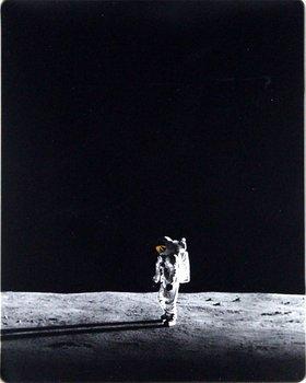 Pierwszy człowiek (steelbook)-Chazelle Damien