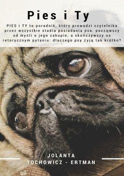 Pies i Ty-Ertman-Tochowicz Jolanta