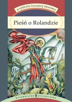 Pieśń o Rolandzie                      (ebook)