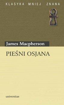 Pieśni Osjana-Macpherson James