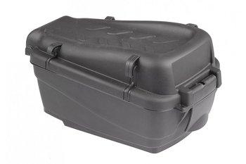 Piknik, Pojemnik kufer na bagażnik, czarny-Piknik