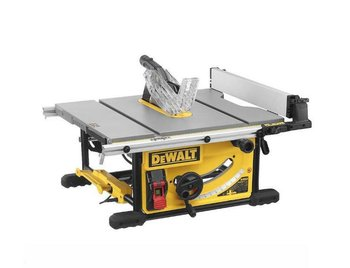 Pilarka stołowa do drewna DEWALT, 2000 W, 250 mm -Dewalt