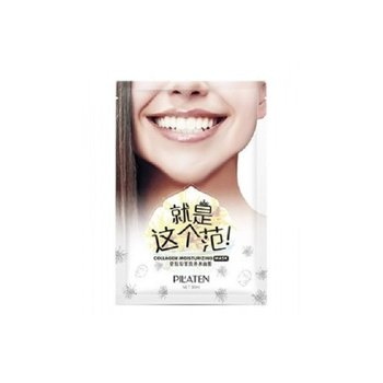 Pilaten, maska nawilżająca do twarzy w płacie, 30 ml-Pilaten