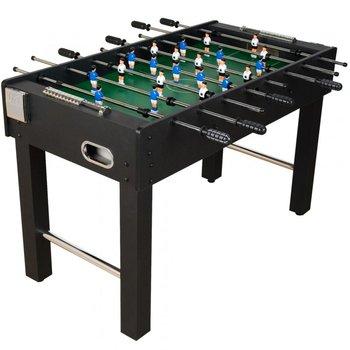 Piłkarzyki, stolik piłkarski gra trambambula, Glasgow S2, 121x101x79 cm
