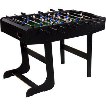 Piłkarzyki, stolik piłkarski gra w piłkarzyki składane, Trambambula Belfast, 121x101x79 cm