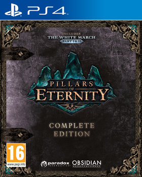 Pillars of Eternity - Complete Edition - 505 Games
