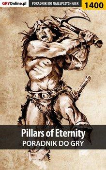 Pillars of Eternity - poradnik do gry-Greniuk Patryk, Hałas Jacek Stranger