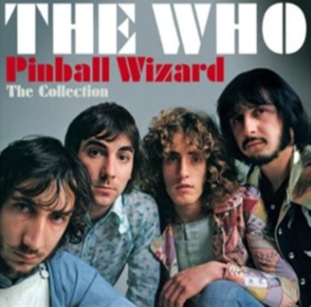 Pinball Wizard-The Who