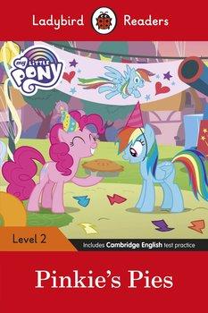 Pinkie's Pies. Ladybird Readers. Level 2-Opracowanie zbiorowe