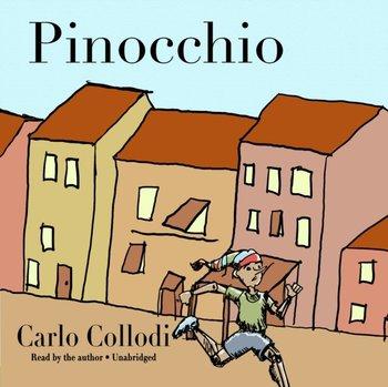 Pinocchio-Collodi Carlo