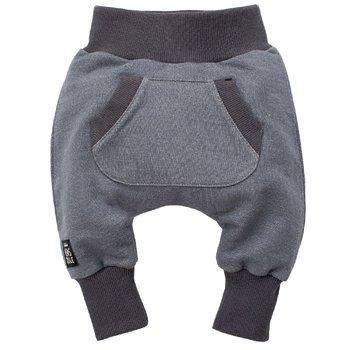 Pinokio, Spodnie dziecięce, Happy Day, rozmiar 98-Pinokio