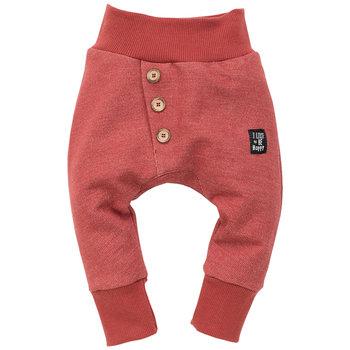 Pinokio, Spodnie dziecięce, rozmiar 104-Pinokio