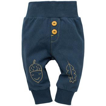 Pinokio, Spodnie dziecięce, rozmiar 74-Pinokio