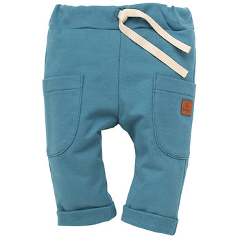 Pinokio, Spodnie dziecięce, rozmiar 80-Pinokio