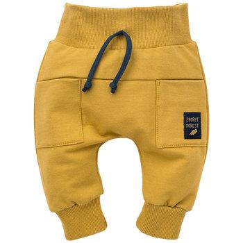 Pinokio, Spodnie dziecięce, rozmiar 98-Pinokio