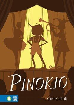 Pinokio                      (ebook)
