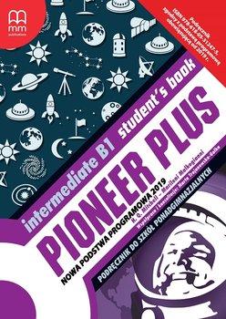 Pioneer Plus Intermediate B1. Student's Book-Mitchell -H.Q., Malkogianni Marileni