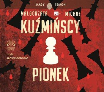Pionek-Kuźmiński Michał, Kuźmińska Małgorzata