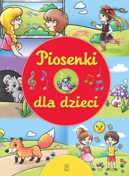 Piosenki dla dzieci                      (ebook)