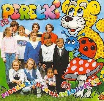 Piosenki dla najmłodszych-Perełki