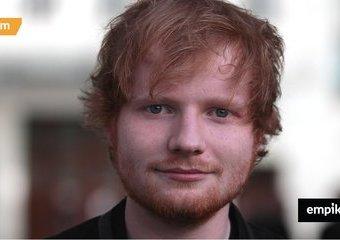 Piosenki, które Ed Sheeran napisał dla innych artystów. Czy znasz je wszystkie?