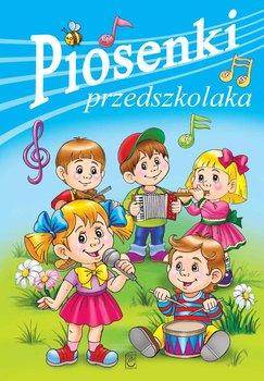 Piosenki przedszkolaka                      (ebook)
