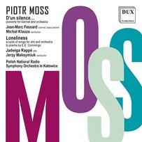 Piotr Moss