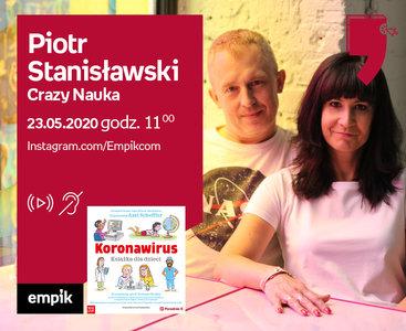 Aleksandra i Piotr Stanisławscy (Crazy Nauka) – Spotkanie